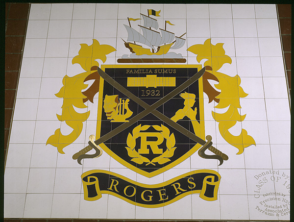 Rogers High School, Spokane, WA.
