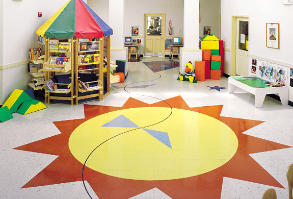 KinderCare Learning Center, Springhill, TN.